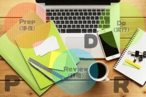 PDCAサイクルは時代遅れ!ブログ運営にも役立つPDR仕事術で効率化を図ろう!