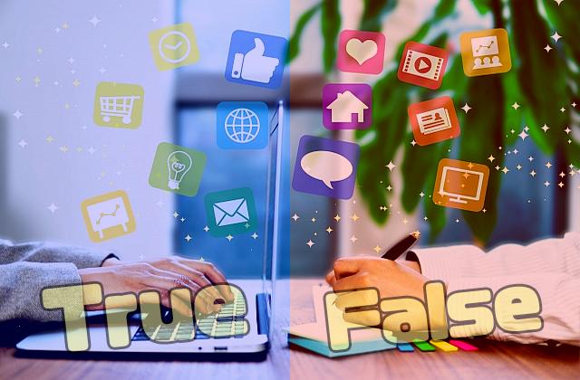 今のネット社会では本物を見抜く力が非常に重要【真実と偽物の見分け方】