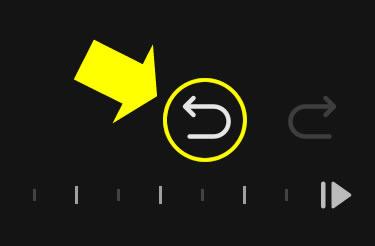 スマホだけで超簡単に動画編集が出来る神アプリ「VITA」のカット作業(編集)のやり方について③