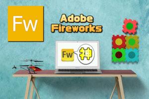 AdobeのFireworksが使い易すぎる話【代替になる画像処理(編集)ソフトはあるか】