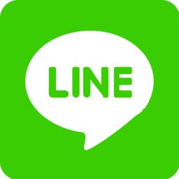 LINE(ライン)のアイコン画像