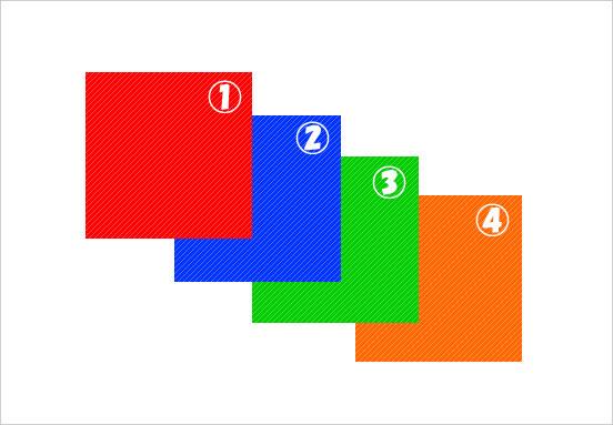 PhotoScape X(フォトスケープ)でYouTubeやブログに最適なサムネイルを作ってみる⑧