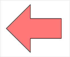 Photoshop(フォトショップ)のラインツールで矢印を作成する方法①