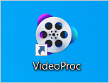 PC買い替え時にVideoProcのライセンスを新しいPCに移行する方法②