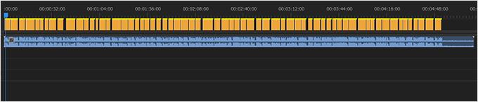 「Premiere Pro」の自動文字起こし機能で字幕(テロップ)を一瞬で作成する神がかった方法⑦