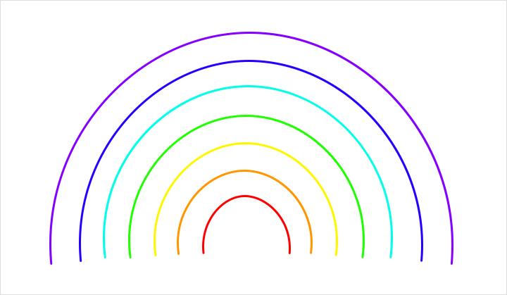 Photoshopで綺麗な曲線を作成(描く)簡単な方法①